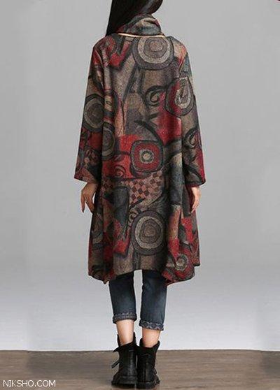 انواع جدیدترین مدل لباس های دخترانه پاییزی 99