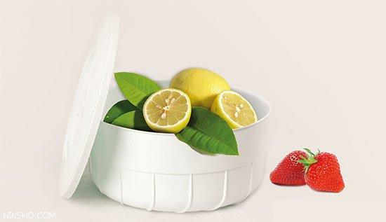 توصیه های کاربردی برای نگهداری مواد غذایی