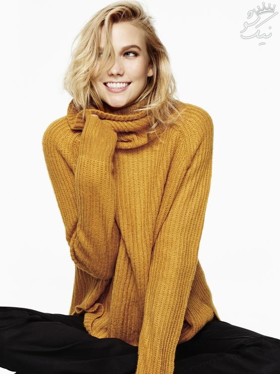بیوگرافی کارلی کلاوس مدل مشهور آمریکایی +عکس