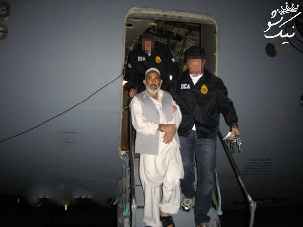 خدای قاچاق هروئین در جهان کیست؟