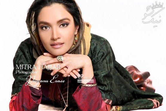 بازیگران زن زیبای ایرانی که با گذشت سال ها همچنان جوان هستند