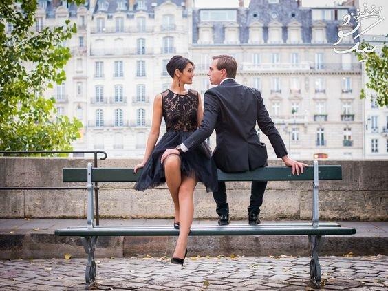 عکسهای عاشقانه دونفره خفن جدید و داغ و دیدنی