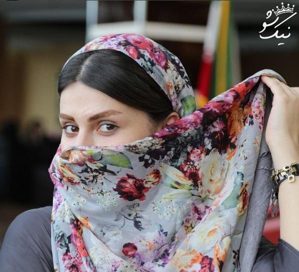 همراه با لاله مرزبان بازیگر ایرانی در اینستاگرام +بیوگرافی