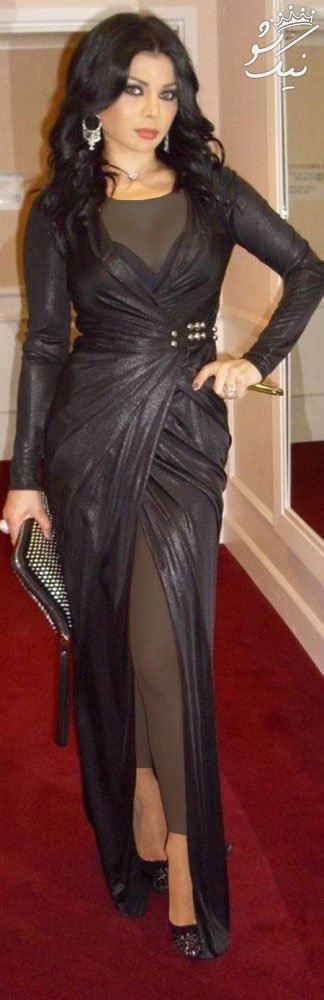 هیفا وهبی خواننده و مدل جذاب و مشهور عرب +عکس و بیوگرافی