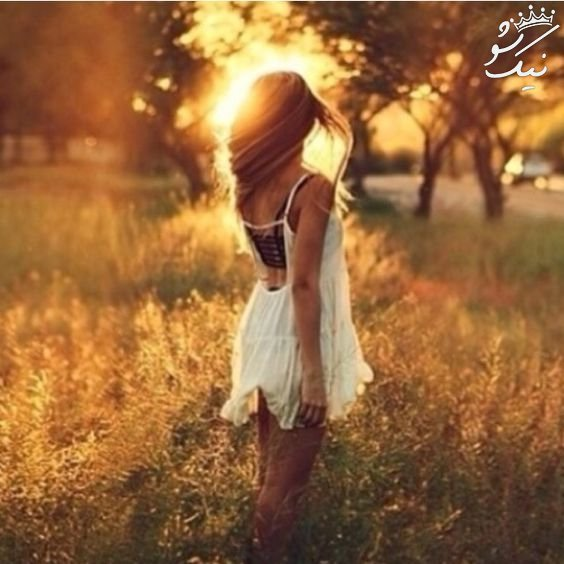 عکس پروفایل دخترونه پاییزی شیک و جذاب