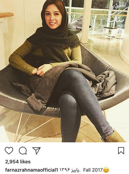 عکسهای خفن بازیگران و چهره های ایرانی خبرساز (31)
