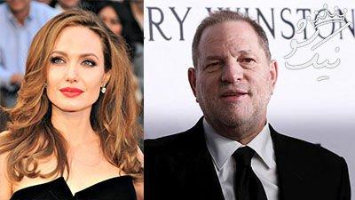 آنجلینا جولی به همخوابی با مرد هالیوودی مشهور اعتراف کرد