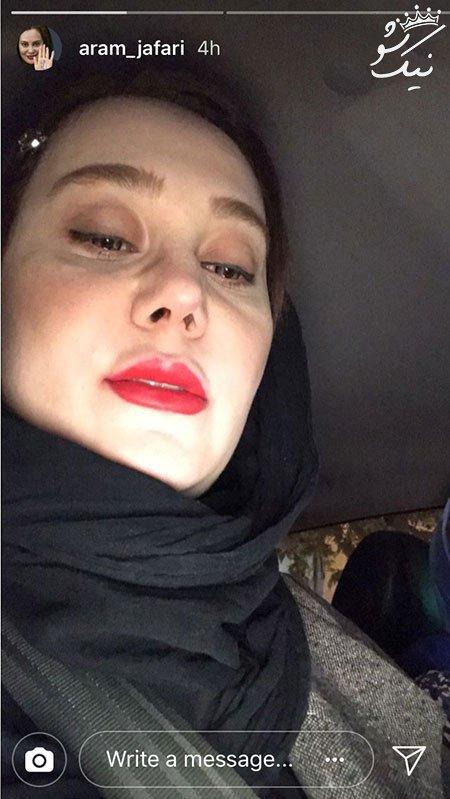 اخبار داغ و عکس های جذاب بازیگران و سلبریتی های ایران (33)