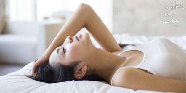 میل جنسی زنان و دختران بیشتر از چیزی است که مردان فکر می کنند