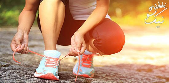 روش های کوچک و اندامی کردن باسن و ران