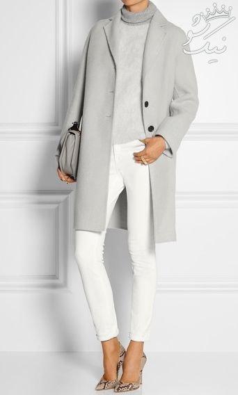 مدل و استایل زنانه به سبک پاییز 2021 +مدل لباس اسپرت شیک