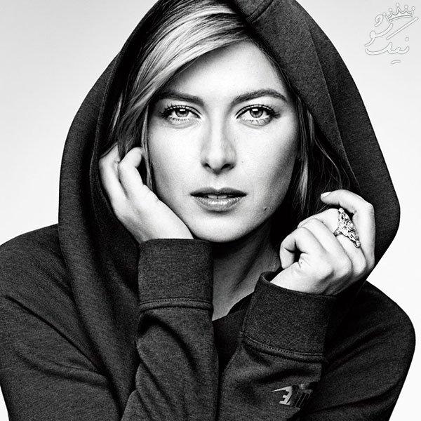 زیباترین و خوش استایل ترین ورزشکار زن جهان کیست؟