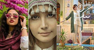 عکس های هنری و خوشگل دختران ایرانی زیبا و جذاب