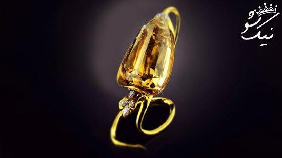بزرگ ترین الماس های دنیا که قیمت ندارند
