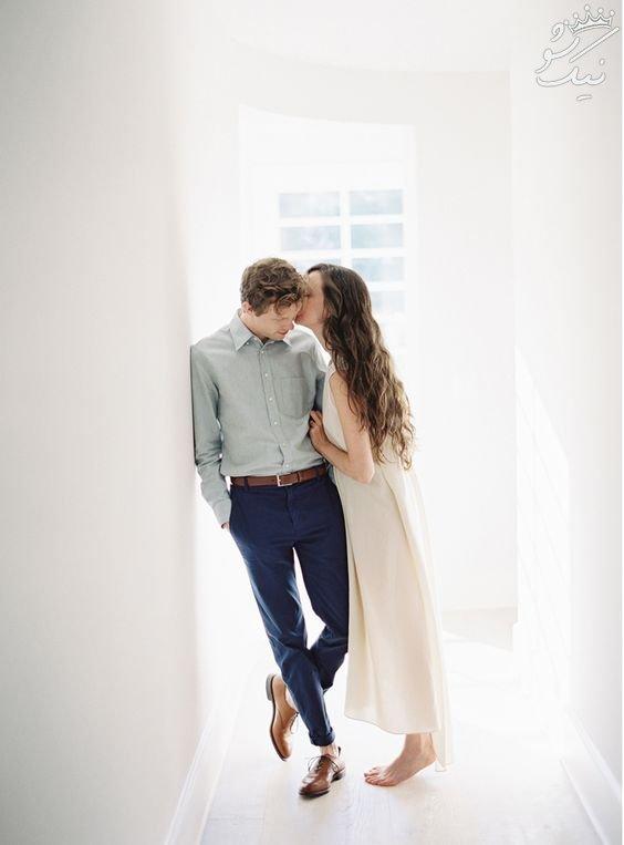 عکسهای عاشقانه دونفره خفن تاپ و داغ زوج ها (38)