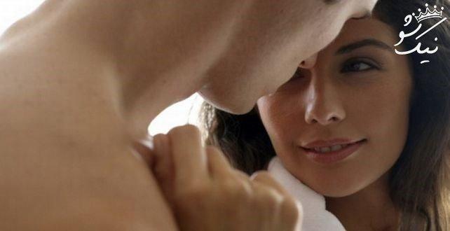 داغ ترین خواسته های جنسی زنان از مردان چیست؟