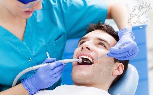 رابطه دندان مردان و آلت تناسلی آن ها در چیست؟