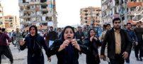 پرسش هایی درباره ابعاد مهیب ترین زلزله ربع قرن ایران