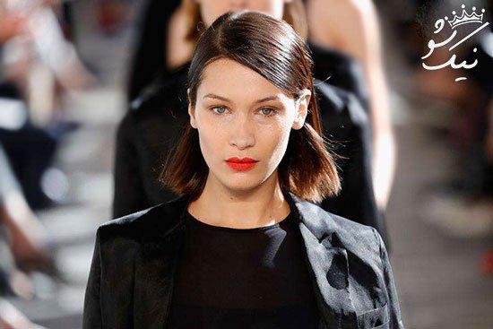 مدل های زن زیبا و جذاب که بیشترین درآمد را دارند