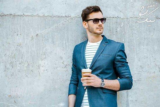 فراتر از قوانین مد لباستان را ست کنید تا جذاب شوید