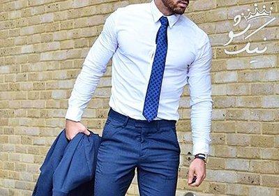 بهترین راهنمای ست کردن لباس برای آقایان خوش پوش