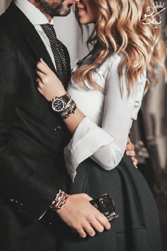 عکس نوشته های عاشقانه خیلی خفن برای دونفره ها (41)