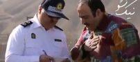 کلیپ خفن خنده دار مهران غفوریان: من باردارم!