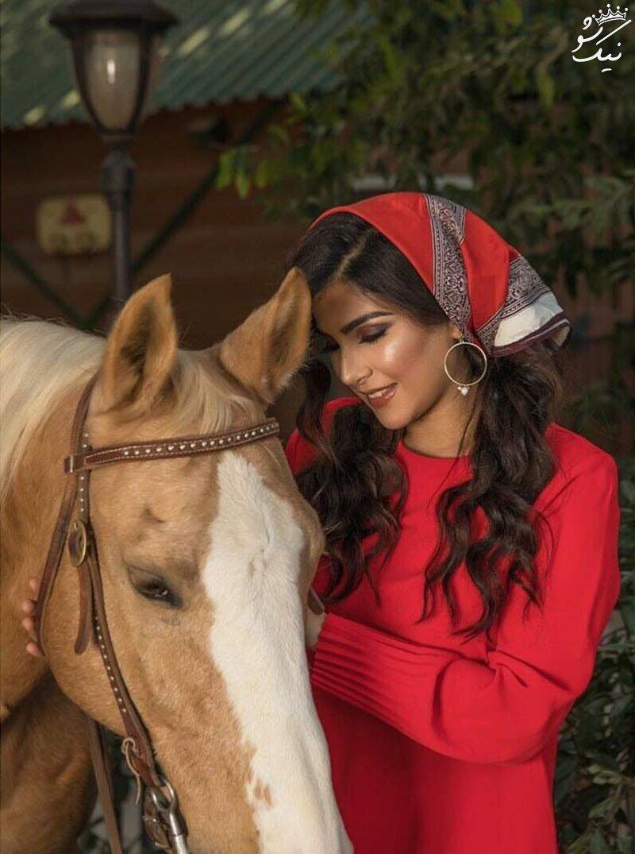 عکسهای سارا سهیلی بازیگر جوان و محبوب