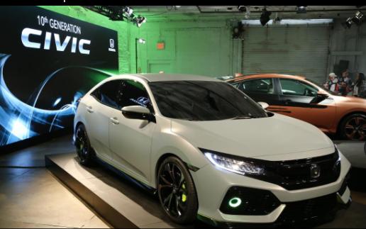 برترین خودروهای سال 2017 به انتخاب سایت نیک شو