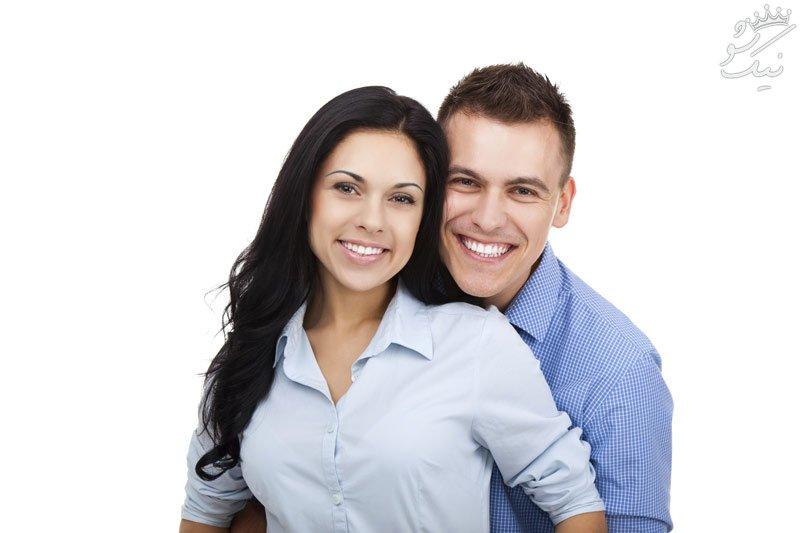 چرا همسران پس از مدتی شبیه هم می شوند؟