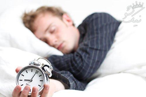 چرا برخی افراد بیش از اندازه می خوابند؟