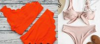 لباس زیر زنانه، مدل های شورت و سینه بند جدید