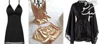 مدل لباس خواب زنانه +لباس خواب عروس