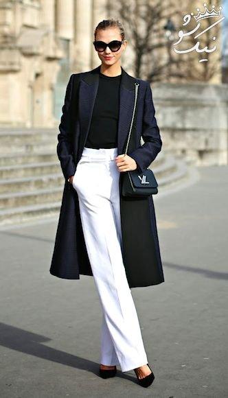 عکسهای جدید کارلی کلاوس Karlie Kloss زیباترین مدل جهان