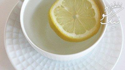 معجزه خوردن آبلیمو و آب گرم هنگام صبح