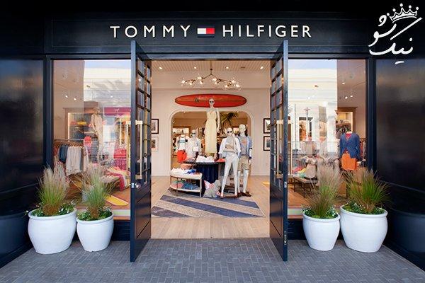 همه چیز درباره برند تامی هیلفیگر Tommy Hilfiger