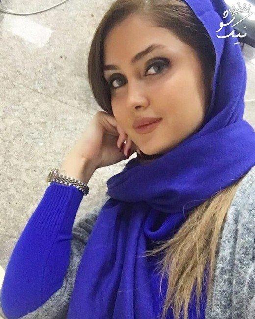 عکسهای مائده محمدی بانوی مدل زیبای ایرانی +اینستاگرام