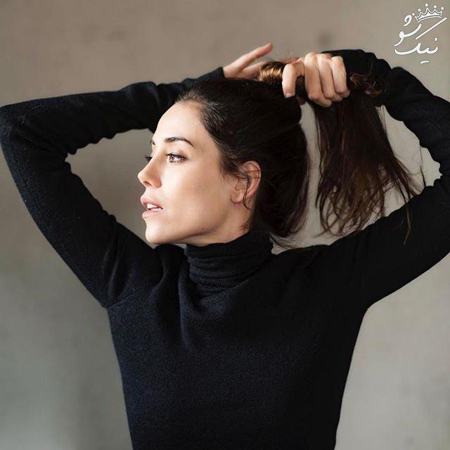 بیوگرافی جانسو دره Cansu Dere بازیگر ترک و همسرش