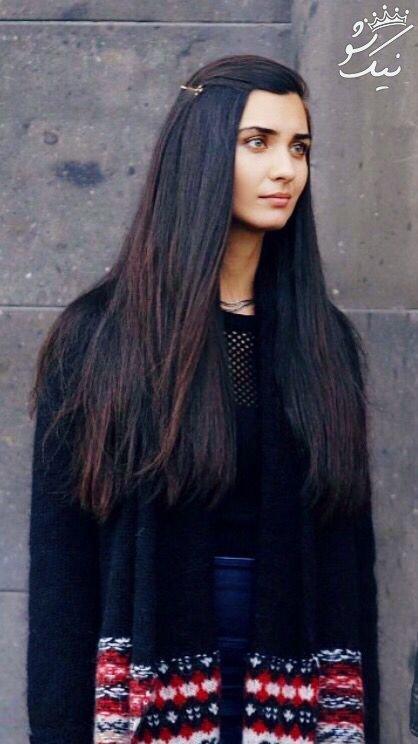 بیوگرافی طوبا بویوک اوستون بازیگر سریال لطیفه و پاتریکس