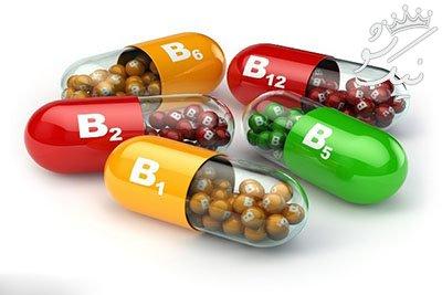 این علایم می گویند شما کمبود ویتامین دارید
