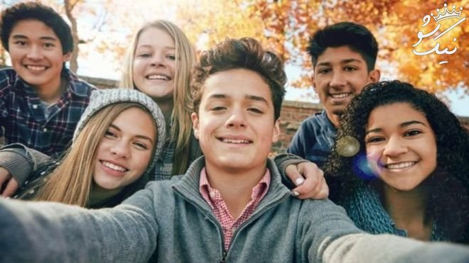 دوران نوجوانی در زمان فعلی بین 10 تا 24 سالگی تعیین شد