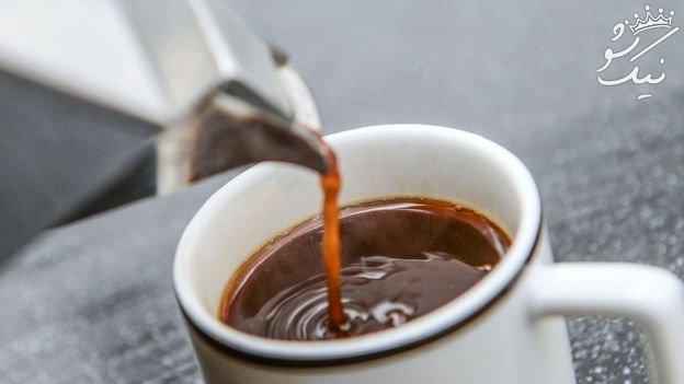 مصرف قهوه در حد اعتدال واقعا مفید است