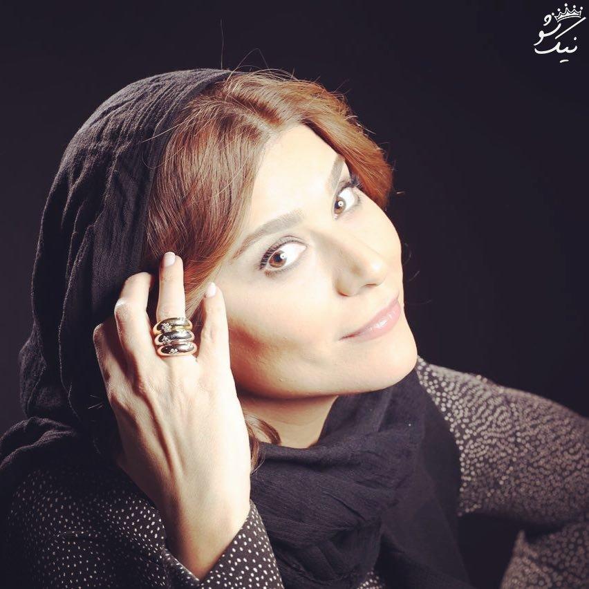 جذاب ترین عکس های سحر دولتشاهی بانوی خوش استایل سینما