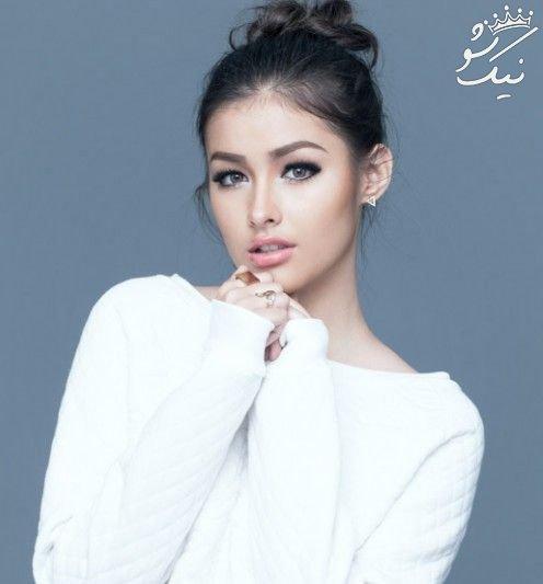 بیوگرافی لیزا سوبرانو Liza Soberano مدل و بازیگر جذاب