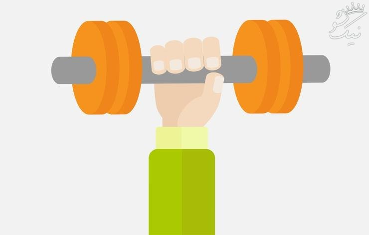 چرا در بدنسازی نمی توانید عضله بسازید؟