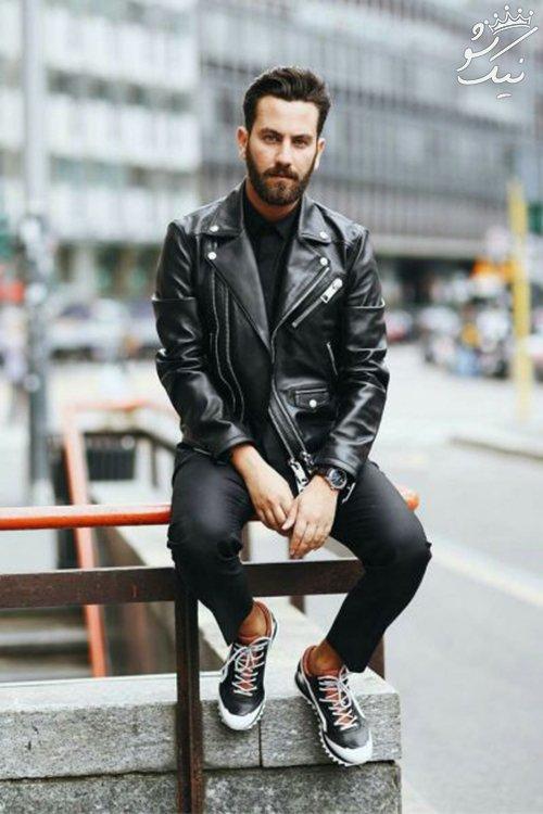 راهنمای خوش استایل بودن و شیک پوشی برای مردان