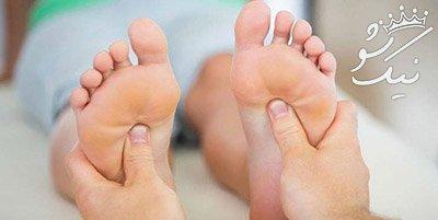 چطور پاهای زیبا و خوش فرمی داشته باشیم؟