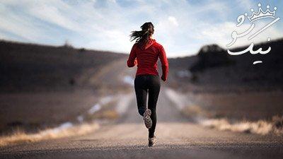 به این دلایل شما باید هر روز بدوید و ورزش کنید