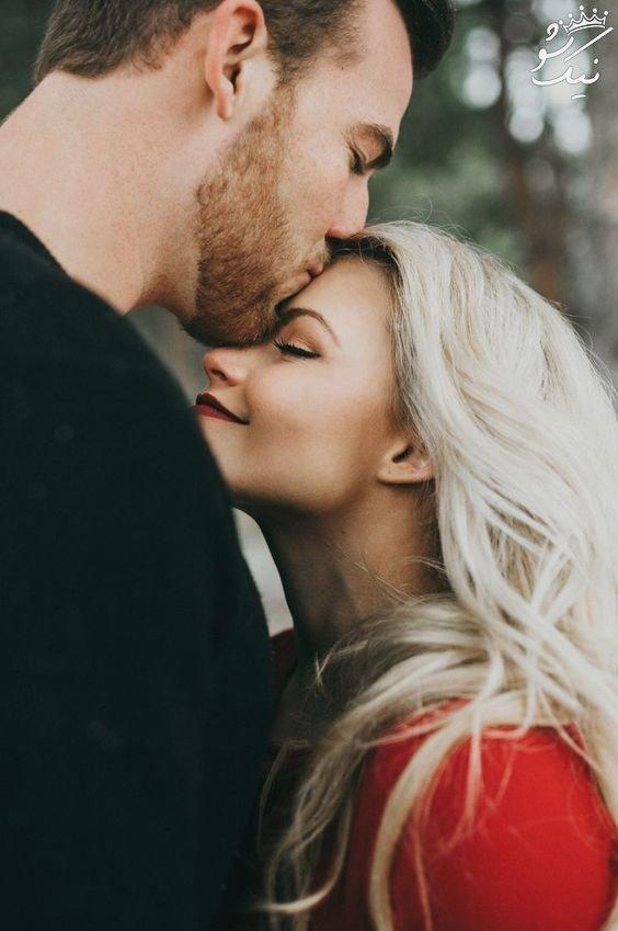 عاشقانه ترین عکسهای ولنتاین داغ و دیدنی 98 2020