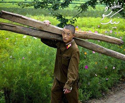 رهبر کره شمالی نمی خواهد مردم جهان این تصاویر را ببینند
